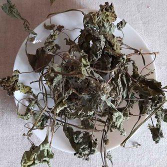 Зобник или дурнишник обыкновенный (листья) 50 г.