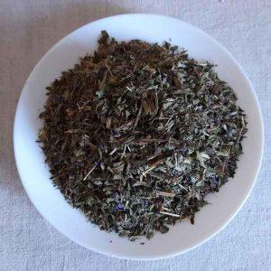 Иван-чай кипрей (лист, стебель, цвет) 50 г.