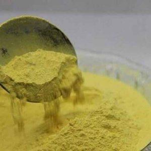 Пыльца сосновая 1 кг. оптом