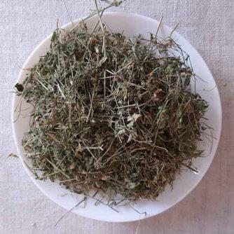 Мокрица средняя или звездчатка (трава) 50 г.