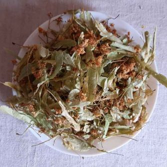 Липовый цвет (цветок липа, цветки липы) 50г.