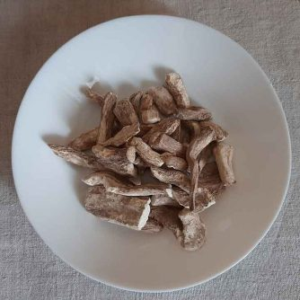 Диоскорея ниппонская (корень) 50г.