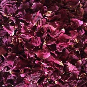 Роза чайная (лепестки) 50 г.