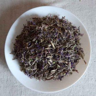 Иван-чай кипрей (цвет) 50 г.