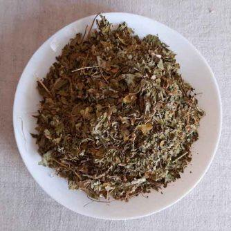 Страстоцвет, пассифлора (трава) 50 г.