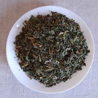 Кипрей иван-чай (лист, стебель, цвет) 50 г.
